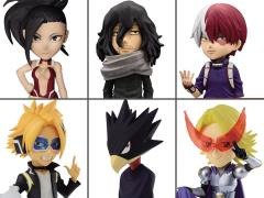 My Hero Academia World Collectable Figure Vol. 2 Set of 6 Figures