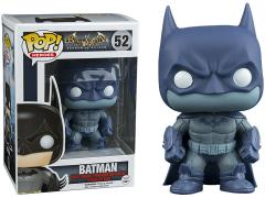 Pop! Heroes: Arkham Asylum - Batman (Detective Mode) Exclusive