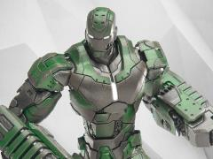 Iron Man 3: 1/12 Scale Die-Cast Iron Man Mark XXVI Gamma