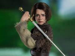 Game of Thrones Arya Stark 1/6th Scale Collectible Figure