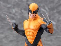Marvel Now ArtFX+ Wolverine Statue