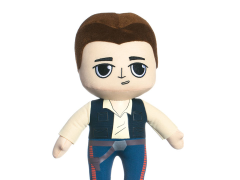 "Star Wars 40th Anniversary 10"" Plush - Han Solo"