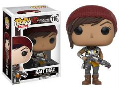 Pop! Games: Gears of War - Kait Diaz