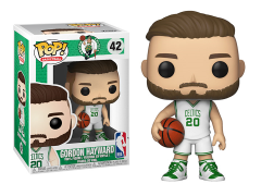 Pop! NBA: Celtics - Gordon Hayward (Home)