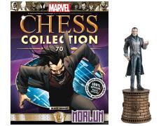 Marvel Chess Figure Collection #70 - Morlun Black Bishop