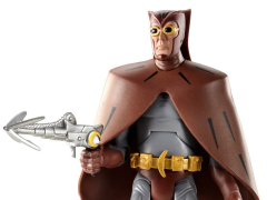 Watchmen Club Black Freighter Nite Owl Figure