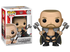 Pop! WWE: Triple H (Skull King)