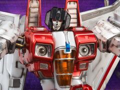 Transformers Generation 1 Starscream BBTS Exclusive Limited Edition Statue