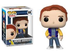 Pop! TV: Riverdale - Archie Andrews