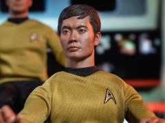 Star Trek: The Original Series Hikaru Sulu 1/6 Scale Articulated Figure
