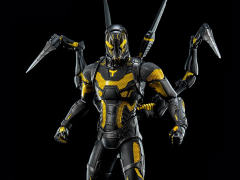 Ant-Man 1/9 Scale Diecast Figure - Yellowjacket