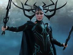 Thor: Ragnarok MMS449 Hela 1/6 Scale Collectible Figure
