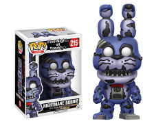 Pop! Games: Five Nights at Freddy's - Nightmare Bonnie