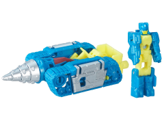 Transformers Titans Return Titan Master Nightbeat