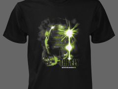 The Fly Discovery T-Shirt