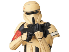 Star Wars MAFEX No.046 Shoretrooper
