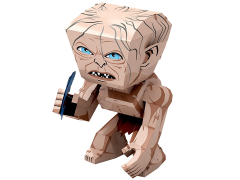 The Lord of The Rings Metal Earth Legends Gollum Model Kit