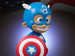 Marvel Comic Characters Statue - Captain America