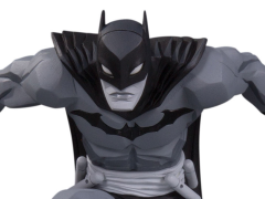 Batman Black and White Statue (Jonathan Matthews)