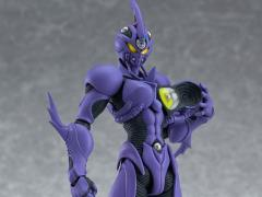 Bio-Booster Armor Guyver figma No.EX-036 Guyver II F (Movie Color ver.)