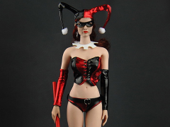Buffoon Girl 1/6 Scale Accessory Set
