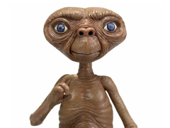 E.T. the Extra-Terrestrial Head Knocker