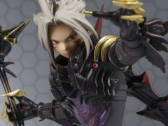 .hack//G.U. FiguartsZERO Haseo (3rd Form Black) Exclusive