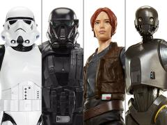 "Rogue One: A Star Wars Story 20"" Figure Wave 01 - Set of 4"