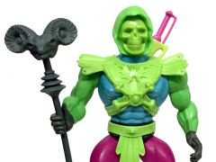 MOTU Giants Skeletor (Test Shot Colorway B) SDCC 2015 Exclusive