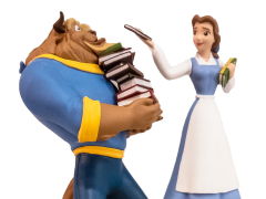 Beauty and the Beast Finders Keypers Statue