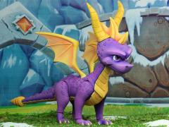 Spyro the Dragon Spyro Figure