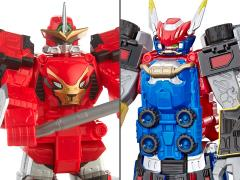 Power Rangers Beast Morphers Megazord Wave 1 Set of 2 Figures
