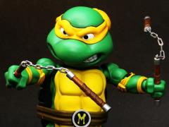 TMNT Hybrid Metal Figuration Figure - Michelangelo