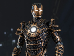 Iron Man 3 MMS251 Bones (Mark XLI) 1/6th Scale Collectible Figure