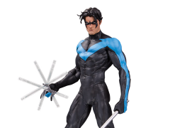 DC Designer Series Nightwing Limited Edition Statue (Jim Lee)