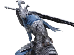 Dark Souls DXF Volume 02 The Abysswalker (Knight Artoria) Figure