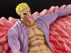 One Piece Archive Collection No.7 DonQuixote Doflamingo (Ver. B) Exclusive