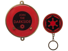 Star Wars Magnetic Empire Logo Key Holder