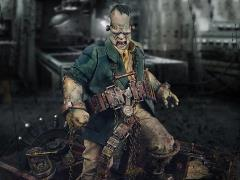 Monster File No.07 Frankenstein (Birth Edition) Be Born 1/6 Scale Figure