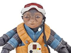 "Star Wars: The Black Series 6"" Rio Durant (Solo: A Star Wars Story)"