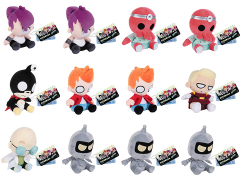 Futurama Mopeez - Box of 12