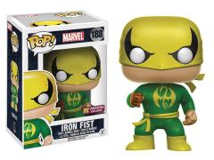 Pop! Marvel Iron Fist (PX Previews Exclusive)