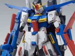 Gundam MG 1/100 Enhanced ZZ Gundam (Ver. Ka) Exclusive Expansion Set