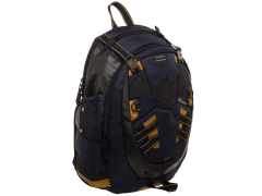 DC Comics Batman Built Backpack