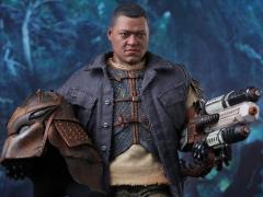 Predators MMS163 Noland 1/6th Scale Collectible Figure + $75 BBTS Store Credit Bonus