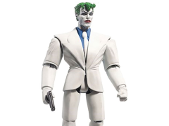 "DC Comics 6"" Multiverse Collect & Connect Wave 05 King Shark - The Joker (Dark Knight Comic)"