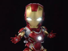 Avengers: Age of Ultron Egg Attack EA-004 Iron Man Mark XLIII