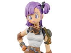 Dragon Ball SCultures Bulma (Ending Ver.)