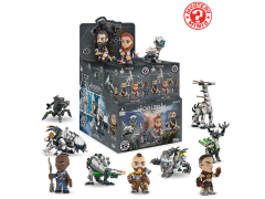 Horizon Zero Dawn Mystery Minis Box of 12 Figures