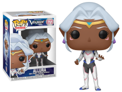 Pop! Animation: Voltron - Allura